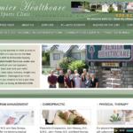 Website Client - Premier Healthcare Placerville